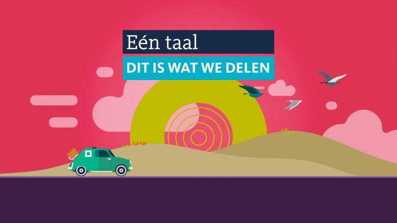 Nederlandse TaalUnie auto