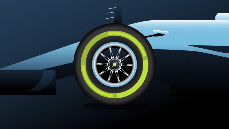Mercedes-Benz Uptime Still Formule 1