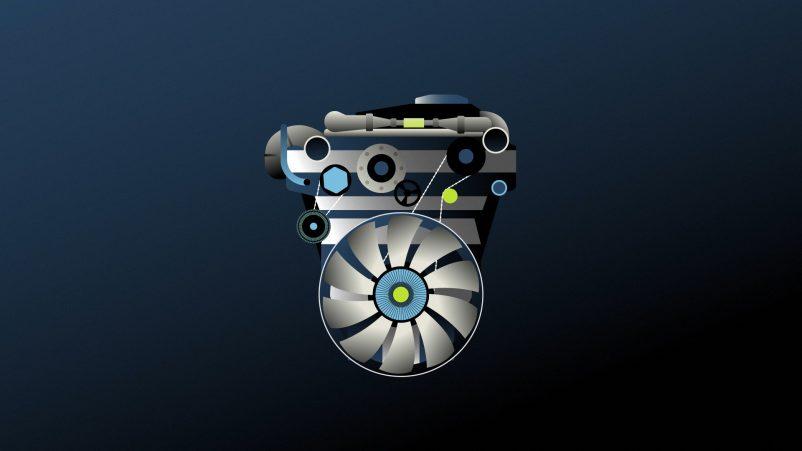 Mercedes-Benz Uptime Still Motor
