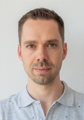 Profielfoto van Koos Dekker
